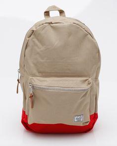 Herschel Settlement backpack $55