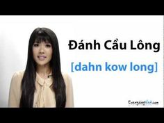 Learn Vietnamese for free with our easy and simple video lessons