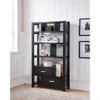 IDI-14909 Rotella Multi-Shelf Display Cabinet