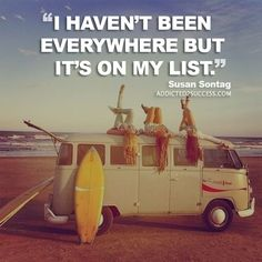 58 Picture Quotes That Will Inspire You To Travel
