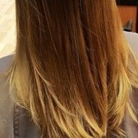 Pretty Ombre! (Hair by Keira, #DavidJWitchell at 25 South in Newtown, PA and Peddler's Village)