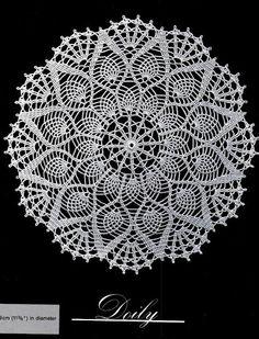 Anchor Elegant Pineapple lace - Augusta - Picasa-Webalben