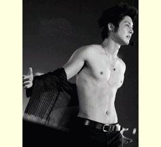 Kim Hyun Joong (gif)