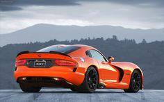 2014-Dodge-SRT-Viper-TA-Back-Left-View-HD-Wallpapers-For-Desktop