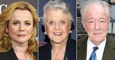 Little Women adds Angela Lansbury, Emily Watson, Michael Gambon #Celebrity #angela #emily #lansbury #little