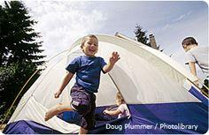 Camping Songs