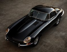 Looking for the Jaguar of your dreams? There are currently 529 Jaguar cars as well as thousands of other iconic classic and collectors cars for sale on Classic Driver. Jaguar E Type, Jaguar Xk, Jaguar Cars, Black Jaguar, Carros Jaguar, Automobile, British Sports Cars, Mens Gear, Collector Cars