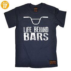 Ride Like The Wind Herren T-Shirt, Slogan Gr. XXL, navy - Shirts mit spruch (*Partner-Link)