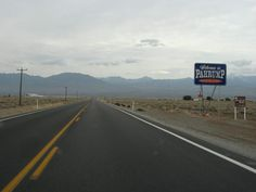 Have you ever wondered about the origin behind some of the unusual names of Nevada's towns? Pahrump Nevada, Unusual Names, Town Names, Nevada Usa, Carson City, Pacific Coast Highway, Swimming Holes, Travel Set, Death Valley