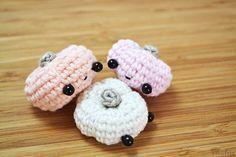 kawaii crochet pumpkin crochet amigurumi