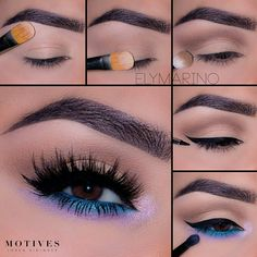 Makeup trends, eye makeup tips, makeup goals, makeup inspo, skin makeup Makeup Trends, Eye Makeup Tips, Makeup Goals, Makeup Inspo, Eyeshadow Makeup, Makeup Inspiration, Beauty Makeup, Makeup Ideas, Shimmer Eyeshadow