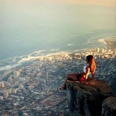 My home town - Cape Town