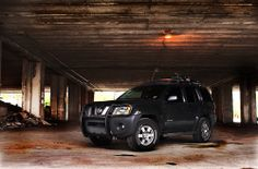 Urban Group Shoot - Page 6 - Second Generation Nissan Xterra Forums (2005+)