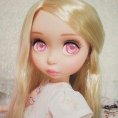 Rapunzel's eyes are so mesmerizing | pasteque999