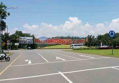 Dijual Kavling Komersial CBD di Sentul City Bogor