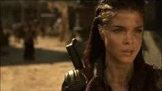 The 100, Goodbye For Now, Marie Avgeropoulos, The Hundreds, Character Reference, Character Ideas, Famous Women, Face Claims, Visual Effects