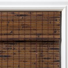 Java Vintage 98-inch Length Bamboo Shade - Overstock™ Shopping - Great Deals on Arlo Blinds Blinds & Shades
