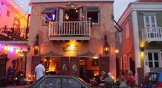 Mundo Bizarro, het gezelligste barretje van de Nieuwstraat en op loopafstand van Scuba Lodge & Suites