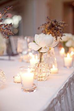 Mesa Posta & Decoração mesa de Casamento | Casarei