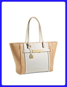 Calvin Klein White Label Addie Traveler Tote (Bare) - Totes (*Amazon Partner-Link)