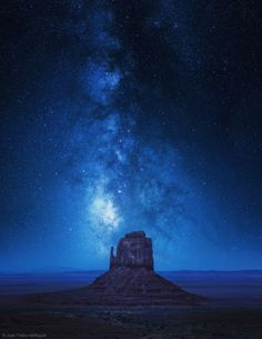 1X - Monument Milkyway by Juan Pablo deMiguel