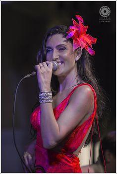 La #vincitrice della #prima tappa del #POV #Music #Contest - #Grazielle D #Corvalho http://www.palmanovaoutlet.it/