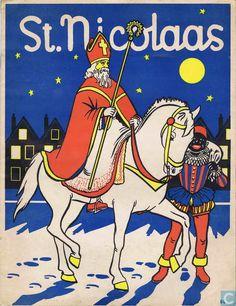 St. Nicolaas 1951
