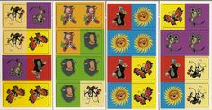 Kisvakondos dominó - szélike - Picasa Webalbumok