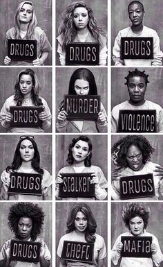 Yes...OITNB This is sick.