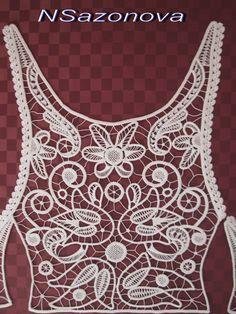 Irish Crochet Patterns, Lace Patterns, Crochet Designs, Clothes Patterns, Dress Patterns, Crochet Cable, Freeform Crochet, Crochet Motif, Doilies Crochet