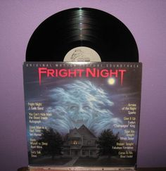 95 Best Fright Night Images In 2013 Chris Sarandon