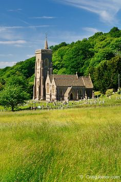 ~St Audries Church, West Quantoxhead, Somerset~