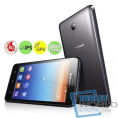 This item is Lenovo S660 Quad Core 3G Smartphone w/ MTK6582 4.7 Inch IPS Screen 1GB 4GB Dual SIM GPS WiFi. It features MTK6582 ARM Cortex-A7 Quad Core 1.3GHz CPU, 4.7 inch IPS capacitive touch screen, dual SIM cards dual standby, WiFi, GPS, etc.