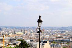 Sacréé Coeur View - Paris
