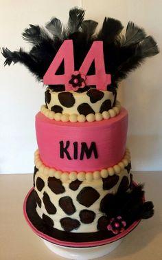 For Kims 44th Birthday