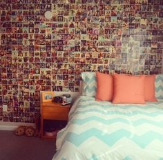 Nice Cute and Cool Teen Girl Bedroom Ideas! Teenage Girl Bedrooms, Girls Bedroom, Bedroom Decor, Bedroom Ideas, Boy Bedrooms, Bedroom Themes, Awesome Bedrooms, Cool Rooms, Dream Rooms