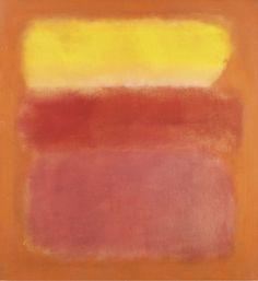 Mark Rothko UNTITLED 8,000,000 — 12,000,000 USD LOT SOLD. 12,205,000 USD