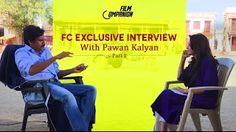 The Pawan Kalyan Interview - Anupama Chopra ( Part 1 ) - YouTube