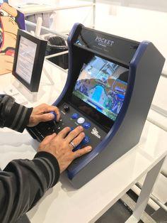 Arcade Stick, Mini Arcade, Retro Arcade, Arcade Game Room, Arcade Games, Jukebox, Raspberry Projects, Diy Arcade Cabinet, Bartop Arcade