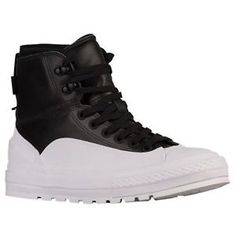 Converse All Star Tekoa Boot Black/White Chuck Taylor Winter Sneakerboots NEW | eBay