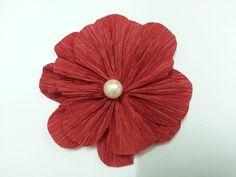 DIY Flower : DIY Paper Flower Decoration