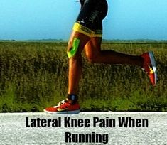 Lateral knee pain when running is a common complaint of many runners, but there is a simple fix for the condition.