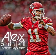 Wholesale 26 Best Alex Smith images in 2015 | Alex smith chiefs, Kansas City