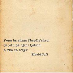Elhaid Cufi