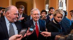 Republicans just bet the entire 2018 election on an unpopular tax plan