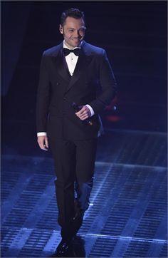 Sanremo 2015, i look e i vestiti delle star al Festival - VanityFair.it