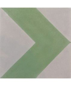 Chevron Green Encaustic Cement Tile by TERRAZZO-TILES http://www.terrazzo-tiles.co.uk/chevron-green-encaustic-cement-tile.html