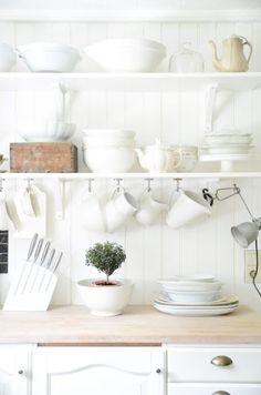 lovely shelves