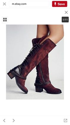 7f8a9e74a59 These Freebird boots are so gorgeous I m spreading the lust around my  various Pinterest boards.
