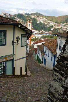 Ouro Preto,Brazil